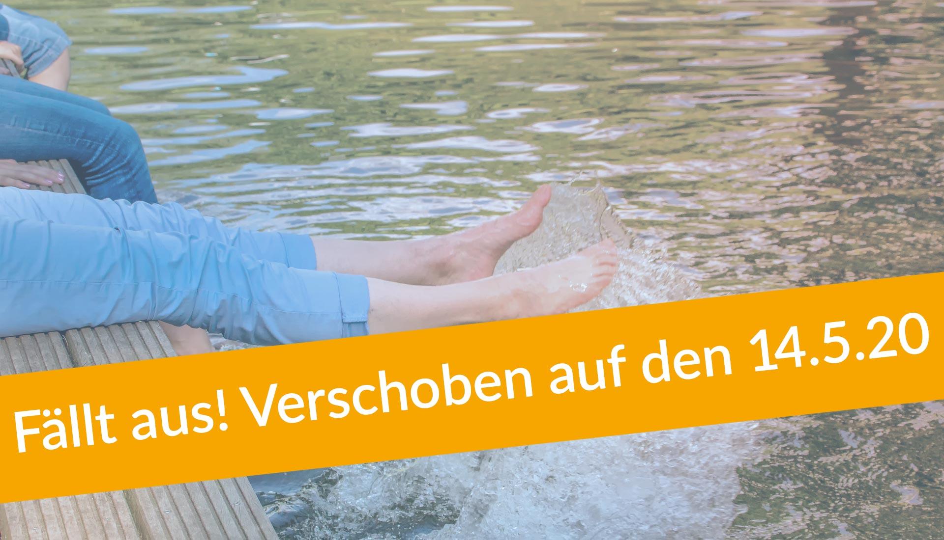 MBSR Frühjahrskurs mit Julia Seegebarth entfällt!